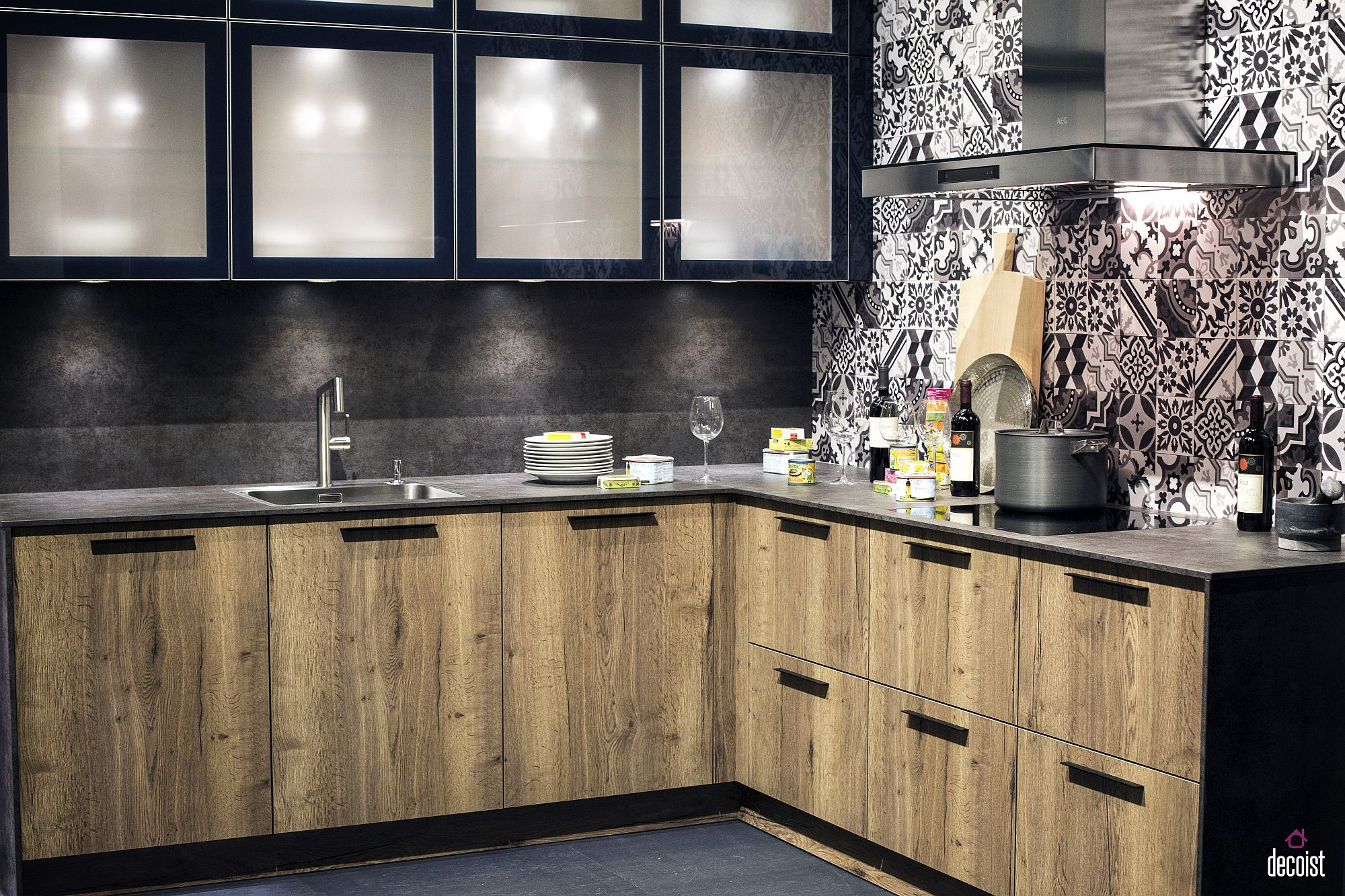 Single Wall Kitchens Space Saving Designs With Functional