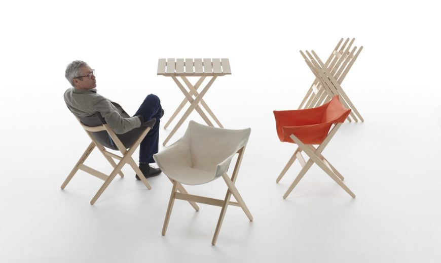 Mattiazzi: Where Craftsmanship and Technological Know-How Unite