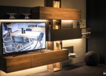 Tastefully Space Savvy: 25 Living Room TV Units That Wow!