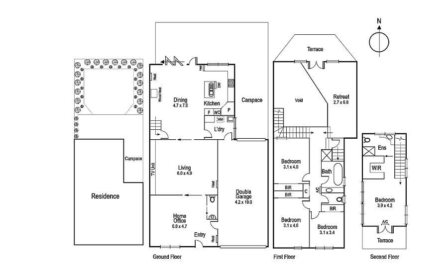 Warehouse Floor Plan Design: Warehouse Homes Floor Plans