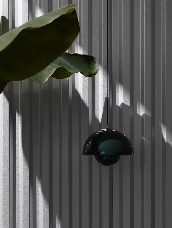 Flowerpot-Pendant