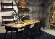 Gorgeous-modern-industrial-shelving-idea-for-the-dining-space-217x155