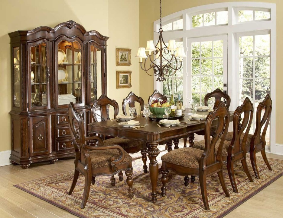Classy Of Round Timber Dining Table expandable round dining table set Elegant