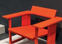 Mattiazzi Clerici armchair 217x155 Mattiazzi: Where Craftsmanship and Technological Know How Unite