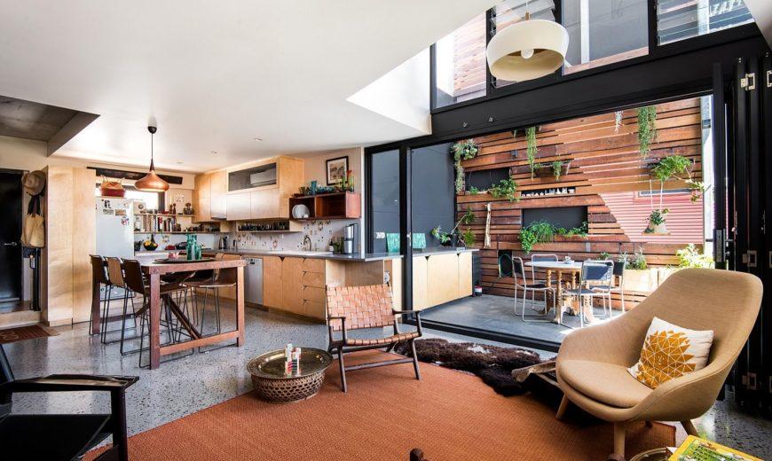 Modern Plywood Furniture