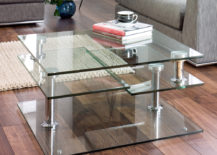 Modern-glass-coffee-table-with-many-levels-217x155
