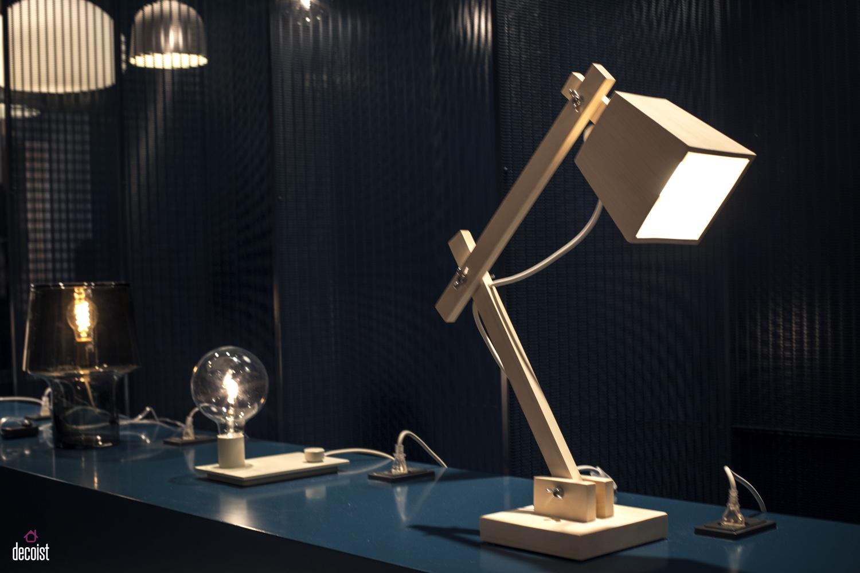 Muuto Wood Lamp