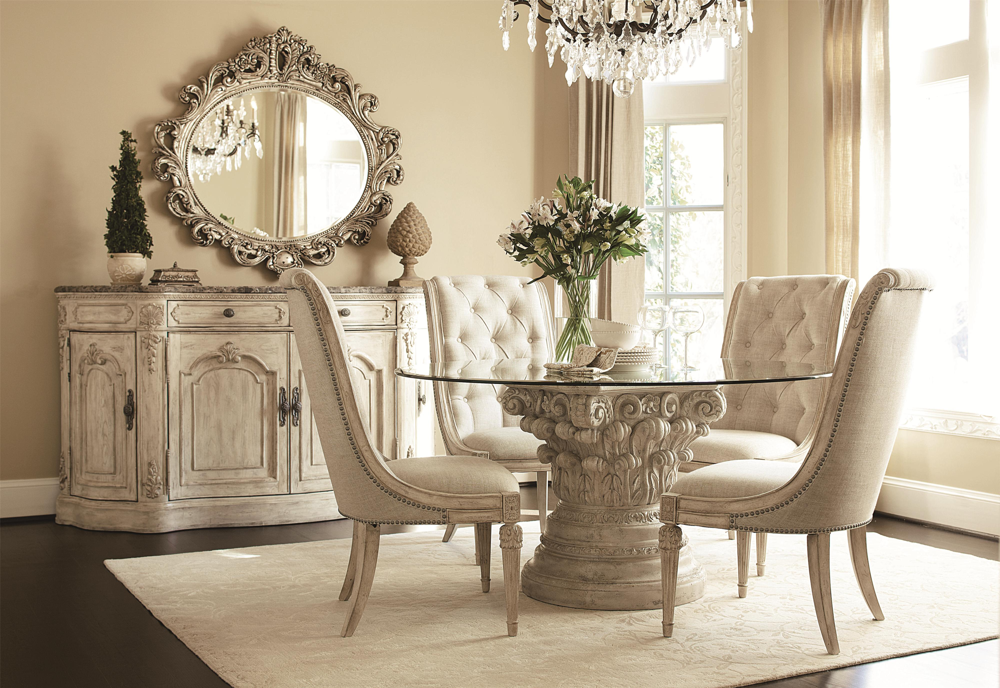 Antique dining room table and chairs - Antique Dining Room Table And Chairs