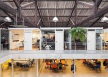 Old revamped industrial building in Uruguay turned into a modern home office 217x155 Sinergia Cowork Palermo: Adaptive Reuse at its Industrial Best