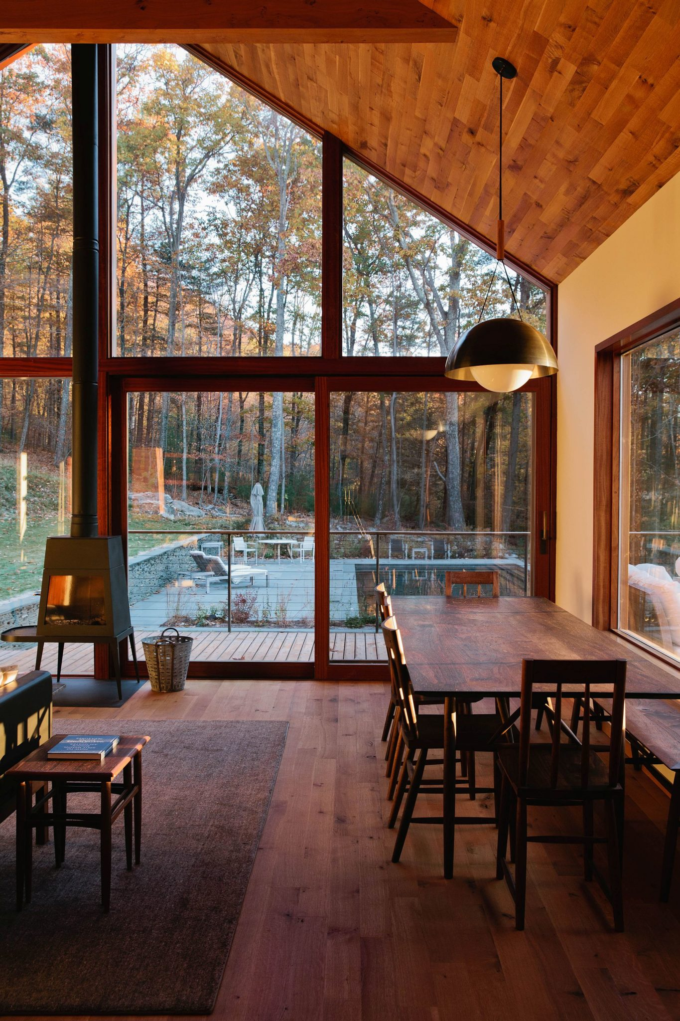 Open-living-area-of-the-Hudson-Woods