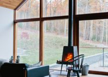 Open-living-space-with-fireplace-and-glass-wall-217x155