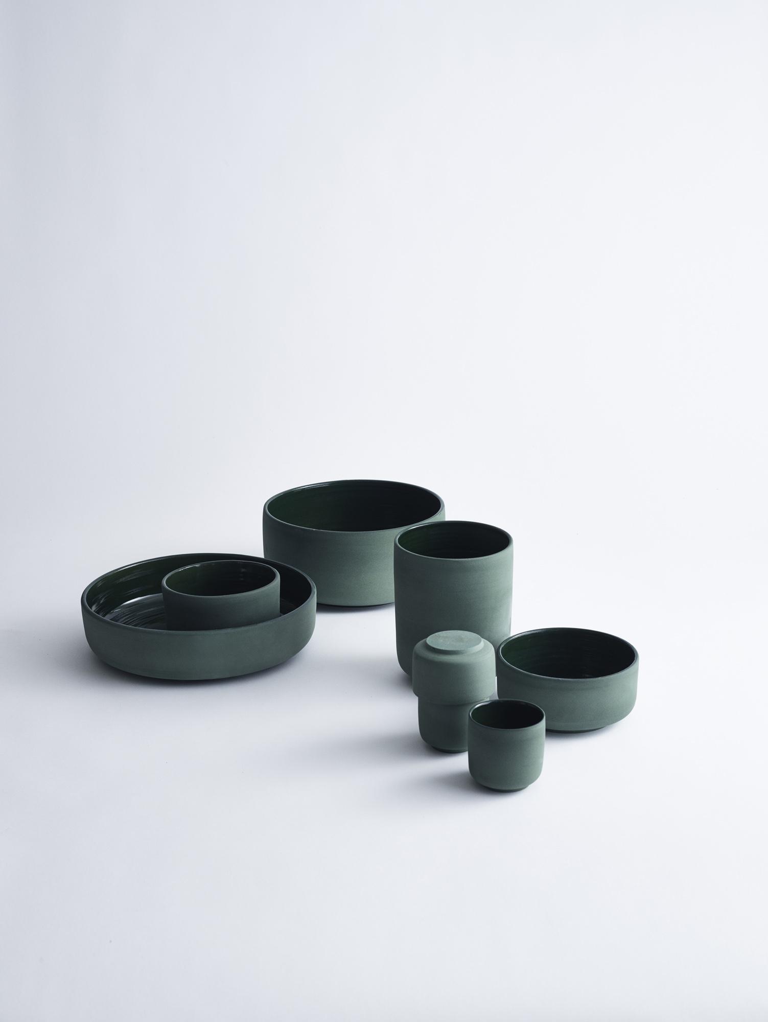 PISU ceramics