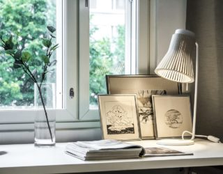 10 Characterful Table Lamps