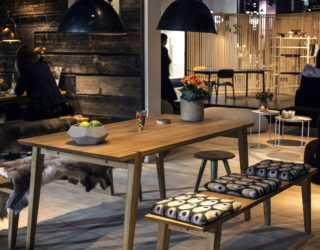 Beyond Chairs: 15 Ways to Transform the Dining Space with a Cool Bench!