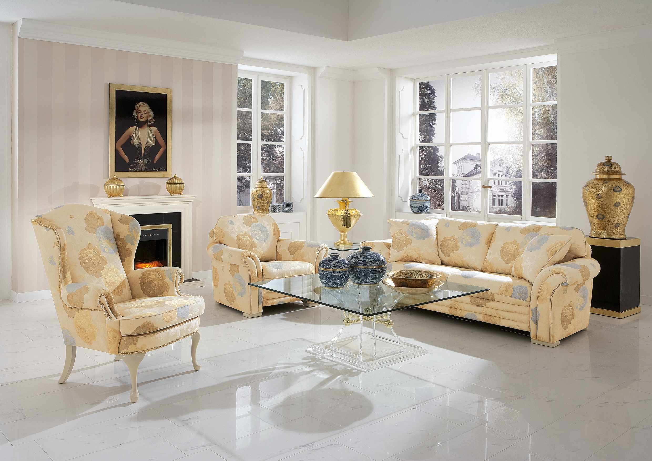 White Living Room Furniture For 30 Glass Coffee Tables That Bring Transparency To Your Living Room