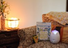 Reading-nook-with-a-gentle-glow-of-a-salt-lamp-217x155