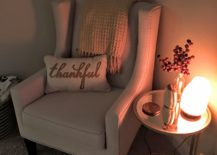 Salt-lamp-as-a-marvelous-addition-to-a-space-decorated-in-beige-tones-217x155