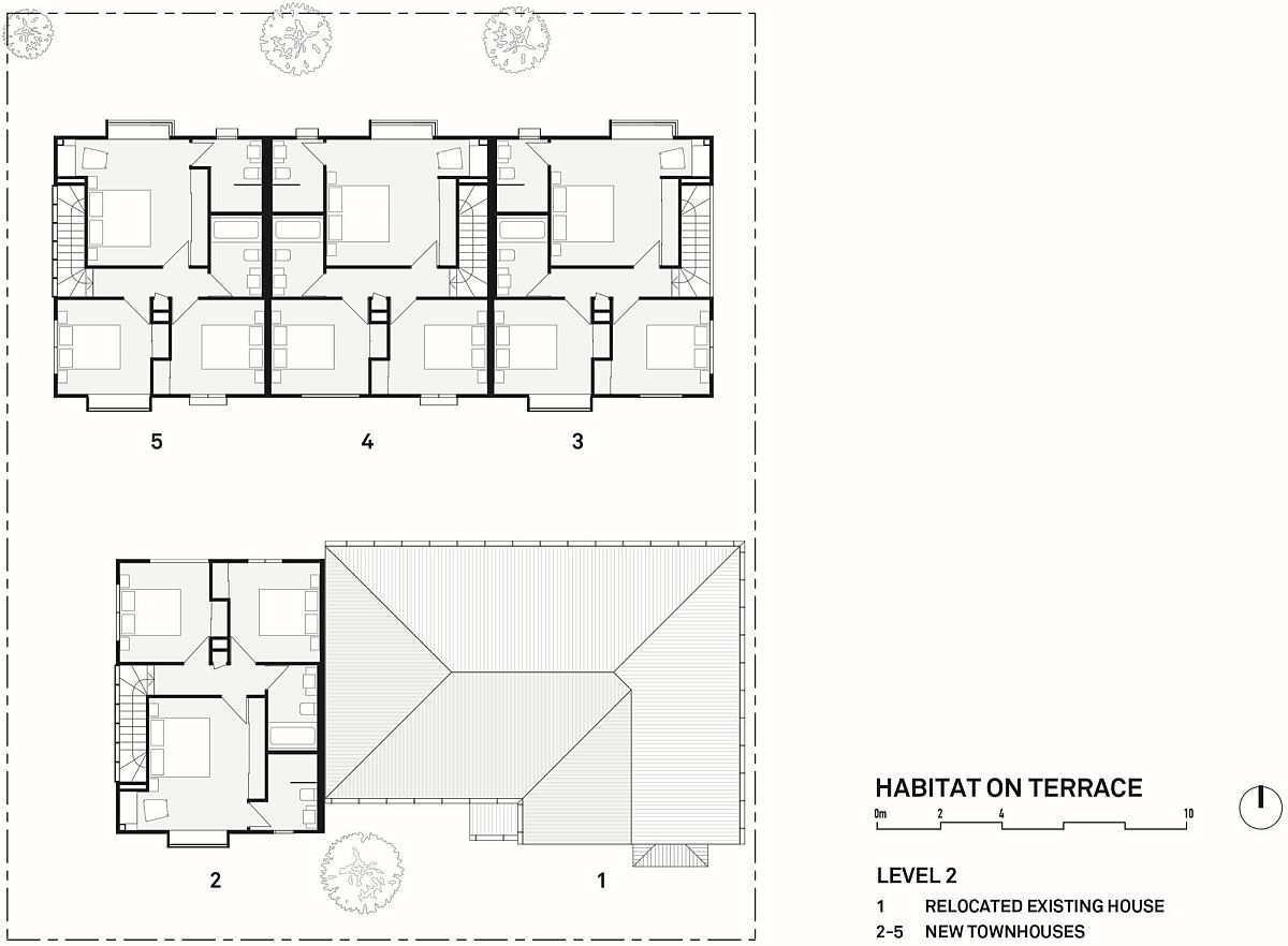 Traditional queenslander floor plan queenslander style for Queenslander floor plans