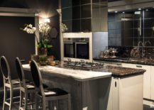 Shades-of-gray-black-and-brown-for-the-elegant-kitchen-crafted-by-Scavolini-217x155