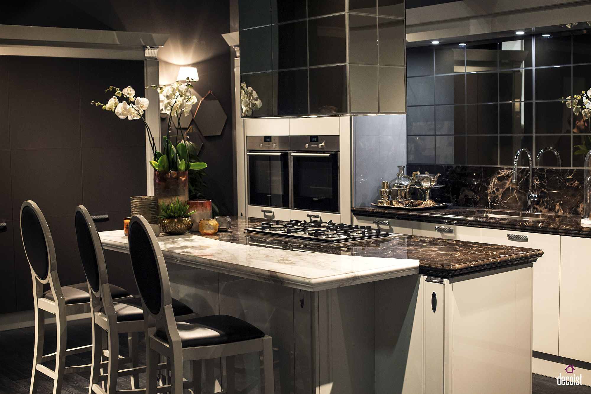 Embracing Darkness 20 Ways To Add Black And Gray To Your
