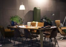 Slim-wooden-dining-table-sports-a-hue-that-allows-it-to-easily-blend-in-with-a-contemporary-setting-217x155