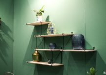 Smart-shelving-with-wooden-boards-and-a-wiry-frame-is-easy-to-create-in-the-contemporary-living-space-217x155