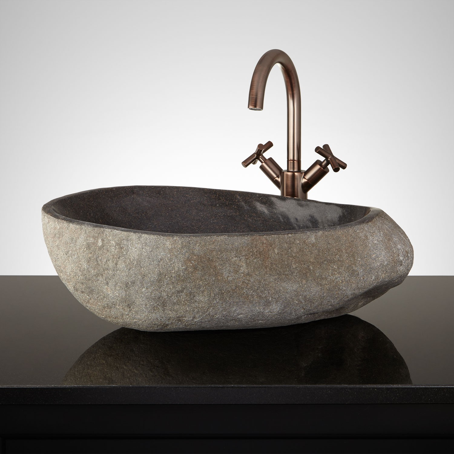 stone vessel bathroom sink stylish and diverse vessel bathroom sinks 20703