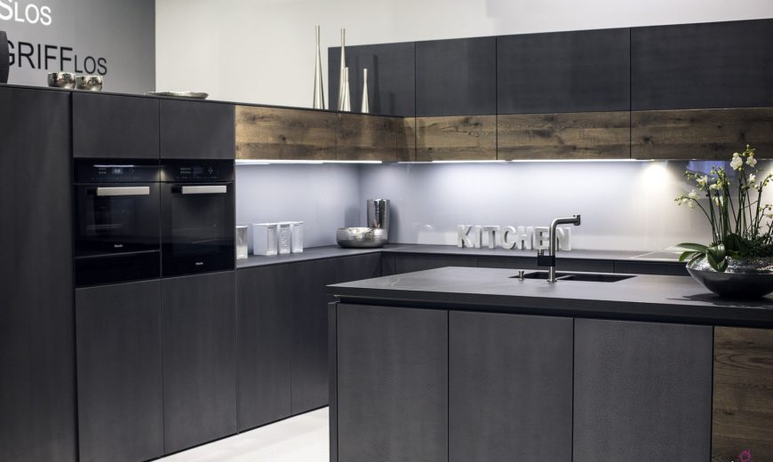 Decorating with LED Strip Lights: Kitchens with Energy-Efficient Radiance!