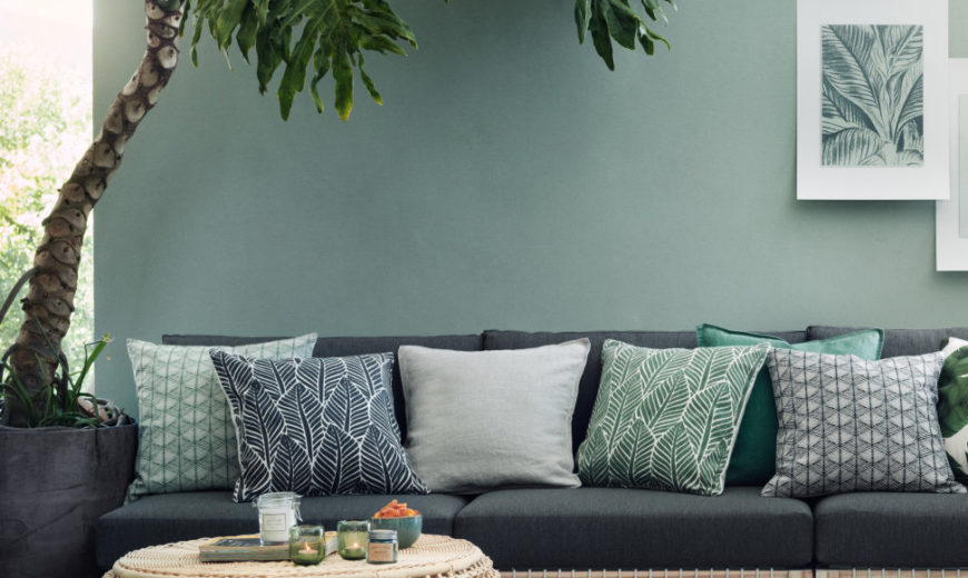 10 Top Trends from the New Spring Collections