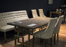 Beyond Chairs 15 Ways To Transform The Dining Space With A Cool Bench