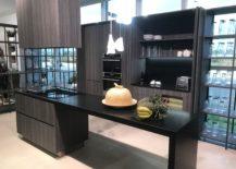 Ultra-modern-dark-kitchen-with-wood-looking-ceramic-facades-GamaDecor-217x155