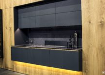 Under-counter-LED-lighting-adds-glam-to-the-minimal-single-kitchen-217x155