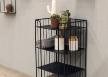 Wiry-wall-mounted-shelves-are-great-decorative-pieces-all-on-their-own-217x155