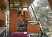 Wooden-kitchen-with-glass-walls-at-the-Hidden-Pavilion-217x155