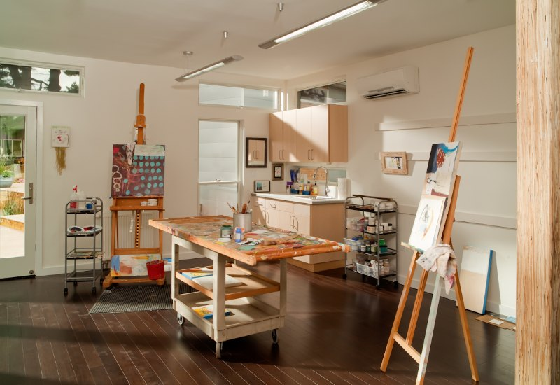 Creative Image Craft Painting Studio