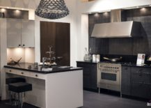 Black-coupled-with-white-and-gray-in-the-kitchen-217x155
