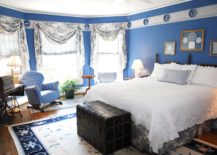 Blue-bedroom-with-a-cozy-atmosphere-217x155