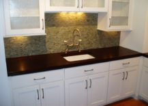 Bring-contrast-into-your-all-white-kitchen-with-a-dark-countertop-217x155