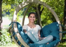 Contemporary-globe-like-garden-swing-217x155