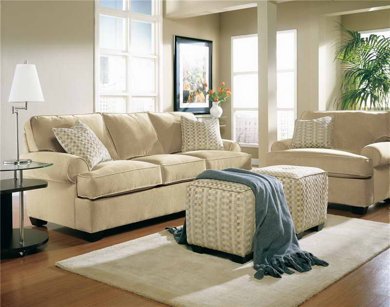 Beige Living Room beyond white: bliss of soft and elegant beige living rooms! – home