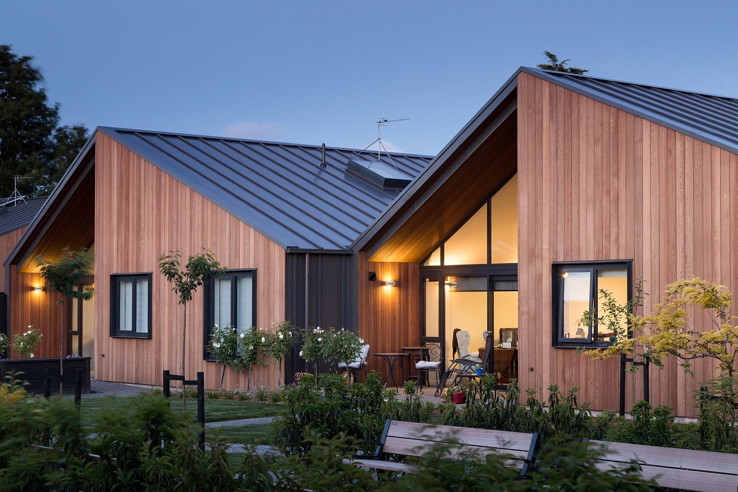 Design-of-the-homes-encourages-interactivity-and-outdoor-living