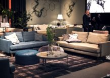 Elegant-light-blue-couch-is-a-smart-space-saver-217x155