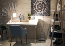 Fabulous-Scandinavian-style-workdesk-in-white-and-wood-from-La-Forma-217x155