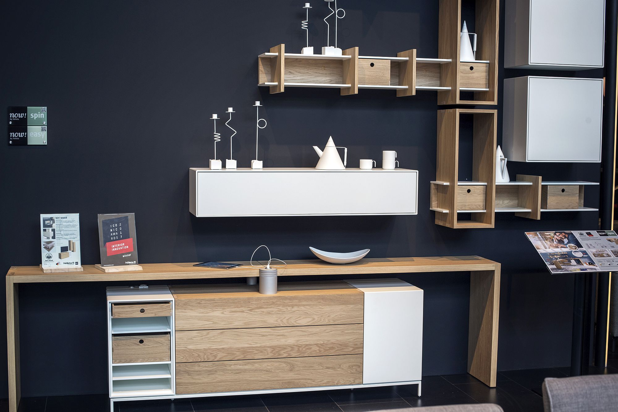 Fun-and-practical-wall-mounted-shelves-for-the-home-office-and-beyond