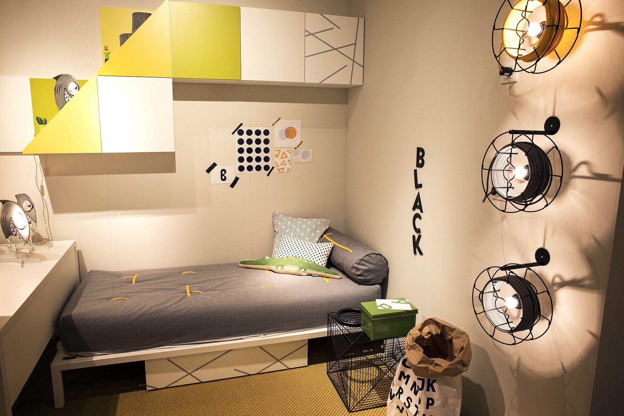 Fun-lighting-fixtures-for-the-kids-room