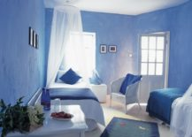 Greece-inspired-white-and-blue-bedroom--217x155