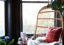 Hanging-reading-chair-that-feels-like-a-cozy-shell--217x155