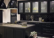 It-is-black-that-takes-over-from-white-in-this-industrial-modern-kitchen-217x155