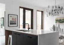 Kitchen-island-in-white-with-dark-cabinets-217x155