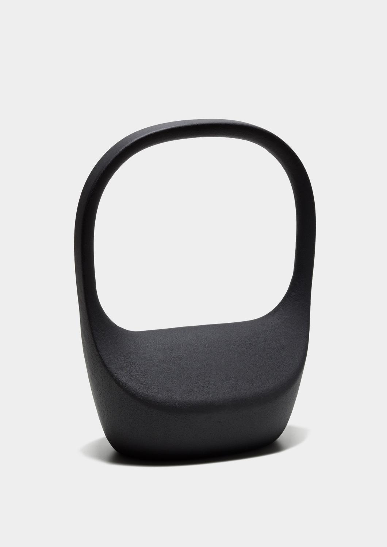Kroppsbyggaren-kettlebell